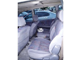 Used Toyota Picnic 2000 in Abuja for Sale