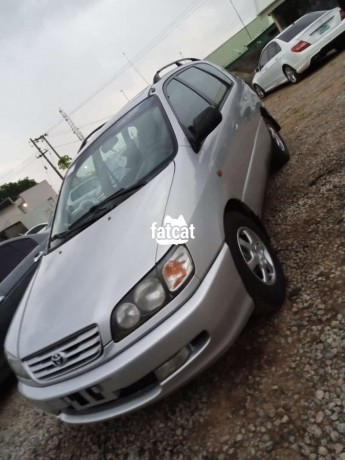 Classified Ads In Nigeria, Best Post Free Ads - used-toyota-picnic-2000-in-abuja-for-sale-big-1