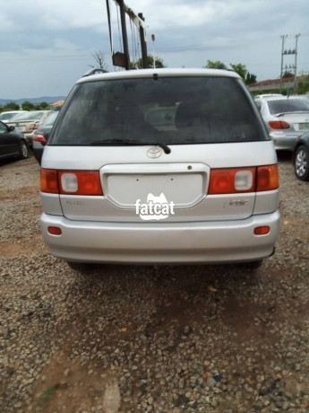 Classified Ads In Nigeria, Best Post Free Ads - used-toyota-picnic-2000-in-abuja-for-sale-big-2