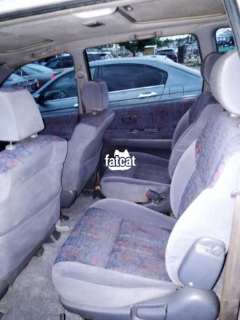 Classified Ads In Nigeria, Best Post Free Ads - used-toyota-picnic-2000-in-abuja-for-sale-big-0