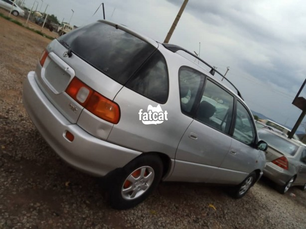 Classified Ads In Nigeria, Best Post Free Ads - used-toyota-picnic-2000-in-abuja-for-sale-big-3