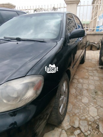Classified Ads In Nigeria, Best Post Free Ads - used-toyota-corolla-2006-in-abuja-for-sale-big-1