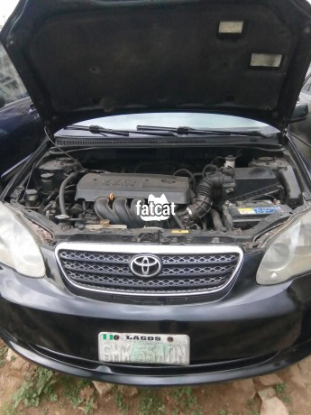 Classified Ads In Nigeria, Best Post Free Ads - used-toyota-corolla-2006-in-abuja-for-sale-big-4