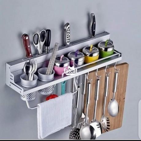 Classified Ads In Nigeria, Best Post Free Ads - kitchen-wall-rack-in-ilorin-west-kwara-for-sale-big-0