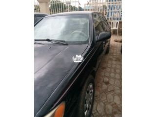 Used Toyota Camry 1998 in Abuja for Sale