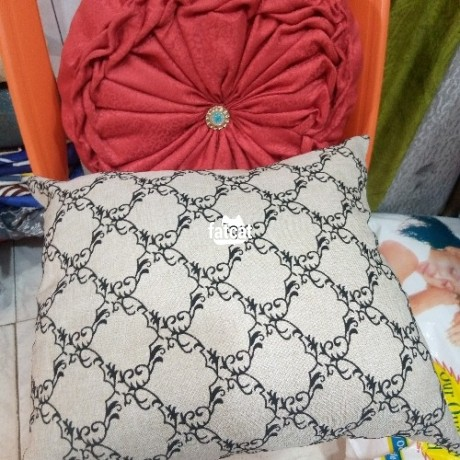 Classified Ads In Nigeria, Best Post Free Ads - quality-throw-pillows-in-utako-abuja-for-sale-big-0