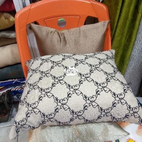 Classified Ads In Nigeria, Best Post Free Ads - quality-throw-pillows-in-utako-abuja-for-sale-big-1