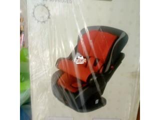 Tino Babyland Car Seat in Utako, Abuja for Sale