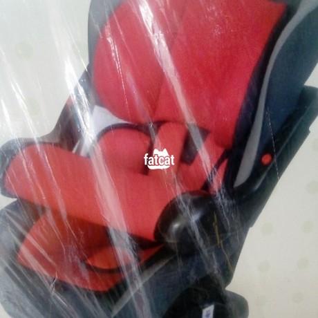 Classified Ads In Nigeria, Best Post Free Ads - tino-babyland-car-seat-big-2