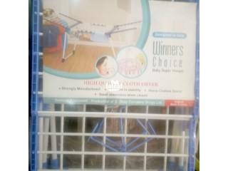 Baby Super Hanger in Utako, Abuja for Sale