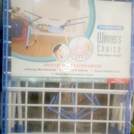 Classified Ads In Nigeria, Best Post Free Ads - baby-super-hanger-big-0