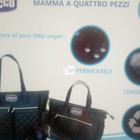 Classified Ads In Nigeria, Best Post Free Ads - baby-bags-in-utako-abuja-for-sale-big-2