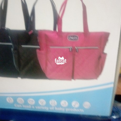 Classified Ads In Nigeria, Best Post Free Ads - baby-bags-in-utako-abuja-for-sale-big-1