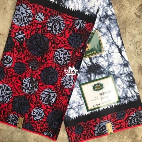 Classified Ads In Nigeria, Best Post Free Ads - ankara-materials-in-utako-abuja-for-sale-big-4