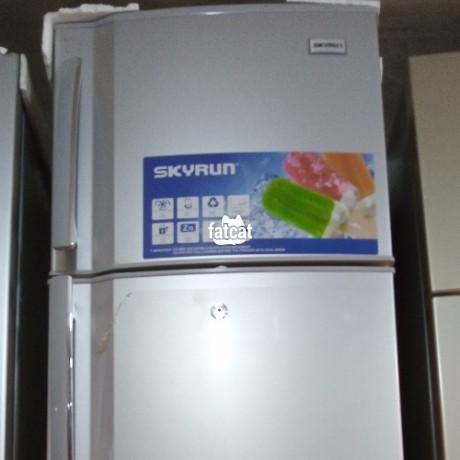 Classified Ads In Nigeria, Best Post Free Ads - skyrun-refrigerator-big-0