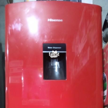 Classified Ads In Nigeria, Best Post Free Ads - hisense-refrigerator-in-abuja-for-sale-big-0