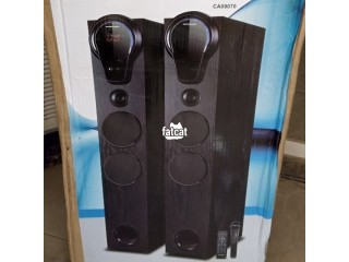 Homeflower Sound System in Abuja for Sale