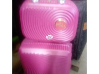 Travelling Box in Utako, Abuja for Sale