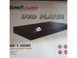 Homeflower DVD Player in Abuja for Sale