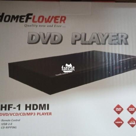 Classified Ads In Nigeria, Best Post Free Ads - homeflower-dvd-player-big-0
