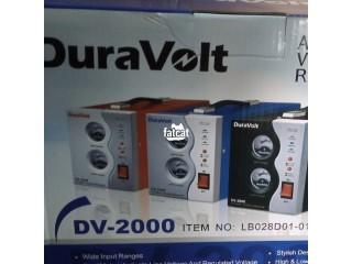 Duravolt Stabilizer in Abuja for Sale