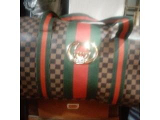Travelling Bag in Utako, Abuja for Sale