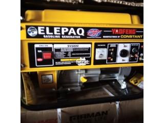 New Elepaq Generator in Abuja for Sale