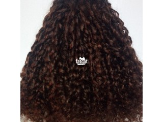 Quality Human Hair Weavon