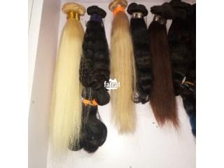Human Hair Weavon in Utako, Abuja for Sale