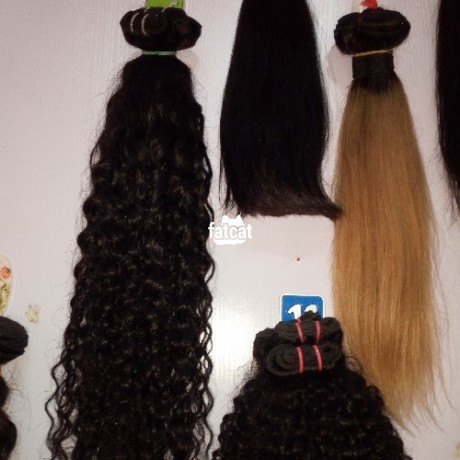 Classified Ads In Nigeria, Best Post Free Ads - human-hair-weavon-big-1