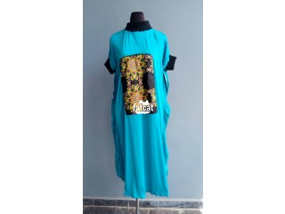 Bubu Gown in Abuja for Sale