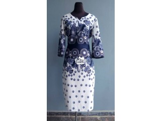Shaped Gowns in Abuja for Sale