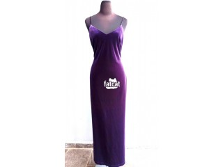 Dinner Gown Cocktail Dress in Abuja for Sale