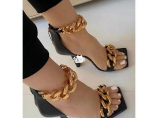 High Heels Shoes in Abuja for Sale