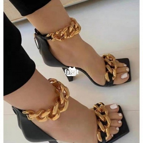 Classified Ads In Nigeria, Best Post Free Ads - high-heels-shoes-big-0