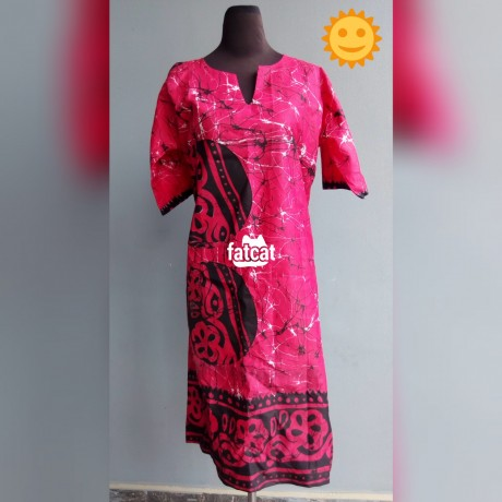Classified Ads In Nigeria, Best Post Free Ads - red-bubu-gown-in-abuja-for-sale-big-1