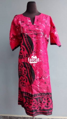 Classified Ads In Nigeria, Best Post Free Ads - red-bubu-gown-in-abuja-for-sale-big-0