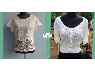 Ladies Tops in Abuja for Sale