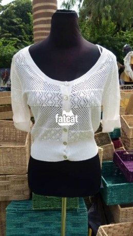 Classified Ads In Nigeria, Best Post Free Ads - ladies-tops-in-abuja-for-sale-big-2