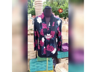 Ladies Jacket with Sleeves in Abuja for Sale