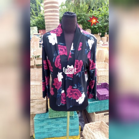 Classified Ads In Nigeria, Best Post Free Ads - ladies-jacket-with-sleeves-big-0