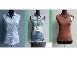 Armless Tops in Abuja for Sale