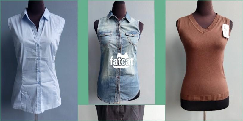 Classified Ads In Nigeria, Best Post Free Ads - armless-tops-big-0
