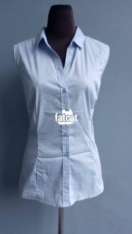 Classified Ads In Nigeria, Best Post Free Ads - armless-tops-big-2