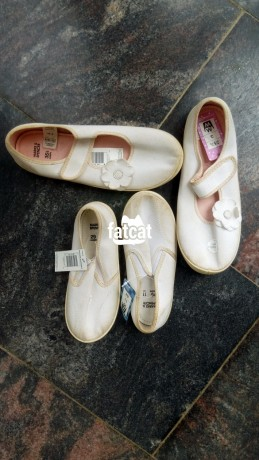 Classified Ads In Nigeria, Best Post Free Ads - white-sneakers-in-abuja-for-sale-big-0