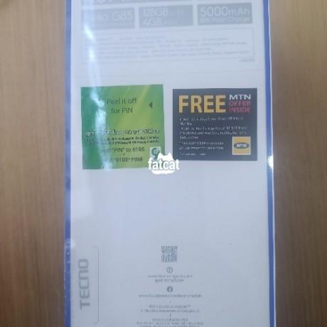 Classified Ads In Nigeria, Best Post Free Ads - tecno-camon-17-in-mararaba-abuja-for-sale-big-1