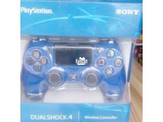 PS4 Playstation Dualshock 4 Controller in Mararaba, Abuja for Sale