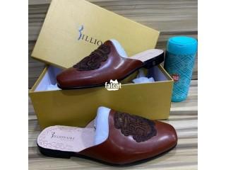 Half Cover Shoes in Mararaba, Abuja for Sale