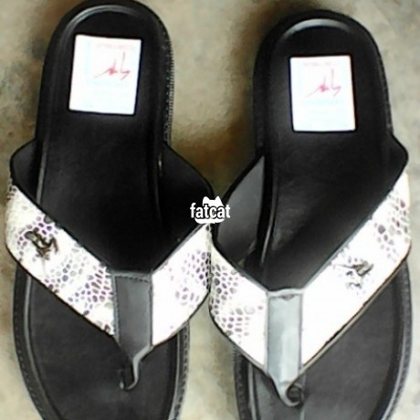 Classified Ads In Nigeria, Best Post Free Ads - palm-slippers-in-mararaba-abuja-for-sale-big-2