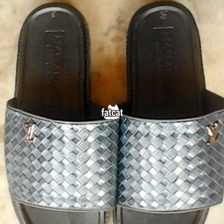 Classified Ads In Nigeria, Best Post Free Ads - palm-slippers-in-mararaba-abuja-for-sale-big-1